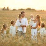 Главные семейные ценности