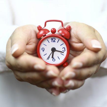 Как правильно организовать свой день и свое время?
