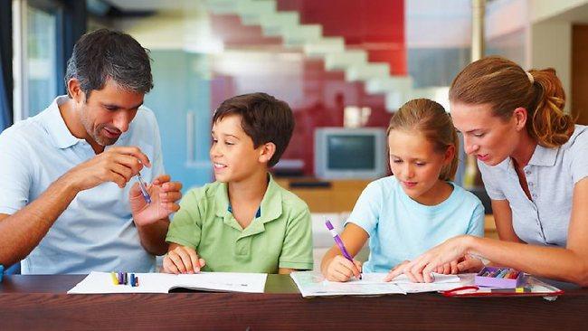 Полезные советы родителям как правильно воспитывать ребёнка