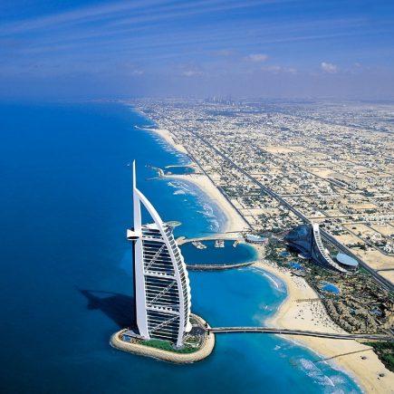 Отдых в ОАЭ: Объединенные Арабские Эмираты — информация для туристов