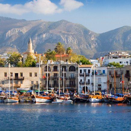 Кипр: подробная информация о стране для туристов