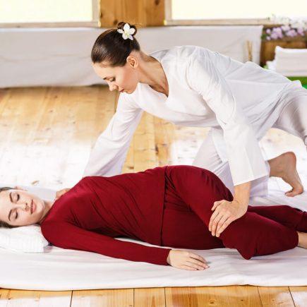 Все виды массажа, которые существуют в мире