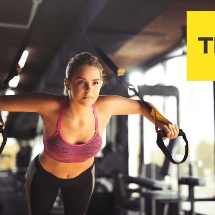 Что такое TRX, какие преимущества и чем отличается от других видов спорта