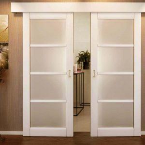 Современные технологии производства дверей