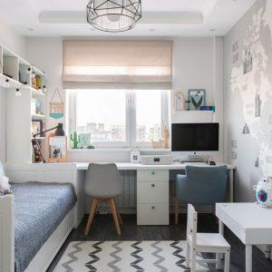 Как правильно организовать комнату для ребенка