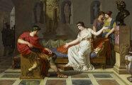 Современное искусство: Факты о жизни и гибели Клеопатры, которые звучат как выдумка и напоминают сюжет для фильма