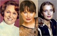 Art: Как сложились судьбы 6 советских актрис, которые вышли замуж за иностранцев