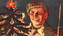 История и археология: Как отмечали Новый год на фронтах Великой Отечественной, и Что было главным в новогоднюю ночь