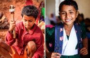 Вокруг света: Как простому фотографу удалось изменить жизнь бедных детей в Бангладеш, которые работали, как взрослые