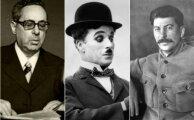 Блог проекта Культурология.Ру: Кого и за что ненавидел Гитлер: От Чарли Чаплина до Юрия Левитана
