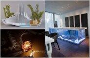 Идеи вашего дома: 7 очаровательных предметов быта, которые станут изюминкой в интерьере