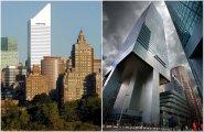 Архитектура: Как ошибка в проектировании «левитирующего» небоскреба на опорах чуть не обернулась его крушением