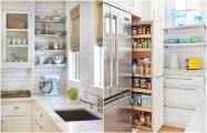 Идеи вашего дома: Умное хранение: Как с пользой задействовать даже крохотное пространство