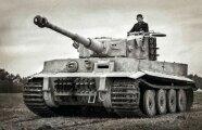 Автомобили: Если немецкий «Тигр» был так хорош, почему его не скопировали в СССР