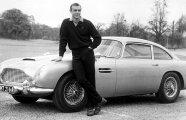 Автомобили: В кино и в жизни: самые яркие автомобили из гаража легендарного Шона Коннери