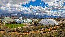 Общество: Проект «Биосфера-2»: почему не получилось жить в изоляции, и люди выдержали только 2 года