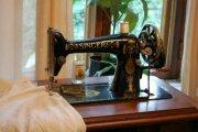 Гаджеты: Легенда швейного дела: все самое интересное о машинках «Зингер»