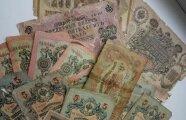 Гаджеты: Лаве, бабки, косарь: откуда пошли «народные» названия денежных купюр