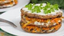 Идеи вашего дома: Как приготовить домашний печёночный торт: 7 вкуснейших рецептов