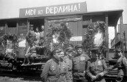 Общество: «Что с бою взято»: какие трофеи привозили домой бойцы красной армии из Германии