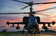 Автомобили: «Черная акула»: почему лучший вертолет Советского Союза Ка-50 ждало забвение