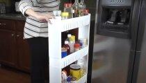 Идеи вашего дома: Полезные вещицы для организации пространства в маленькой квартире