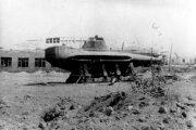 Автомобили: Проект «Пигмей»: почему аэроподводная лодка не была принята на вооружение