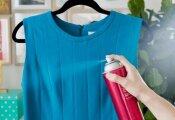 Лайфхак: 8 простых способов, чтобы одежда перестала электризоваться