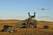 Гаджеты: Беспилотник-камикадзе: как работает технология барражирующего боеприпаса