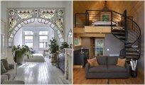 Архитектура: Вдохновляющие идеи дизайна интерьера для тех, кто планирует строительство или ремонт