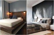 Идеи вашего дома: 6 беспроигрышных решений в интерьере спальни в 2021 году