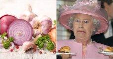 Идеи вашего дома: 9 продуктов, которые Елизавета II не позволит себе съесть