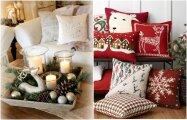 Идеи вашего дома: Когда нет времени украшать дом: 8 экспресс-способов для создания новогоднего настроения