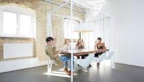 Идеи вашего дома: Необычная мебель, которая существенно преобразит помещение