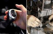 Автомобили: 5 плохих привычек, которые могут угробить механическую коробку передач раньше срока