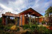 Архитектура: «Городская хижина»: спокойный отдых среди дикой природы в самом сердце Сиэтла