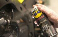 Автомобили: Как не следует использовать WD-40, если не хочется испортить автомобиль