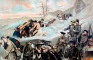 Лайфхак: Для чего русские солдаты объедались селедкой во время войны с турками