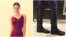 Лайфхак: 5 ошибочных решений в одежде для встречи Нового Года (спойлер: речь пойдёт не о моде)