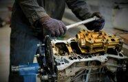 Автомобили: Марки машин, у которых реже всего ломаются двигатели (не Toyota)