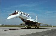 Автомобили: Первый и последний: почему советский сверхзвуковой лайнер Ту-144 списали в утиль