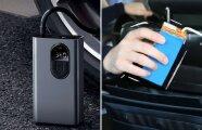 Автомобили: Полезные аксессуары, с которыми автомобиль станет еще комфортнее
