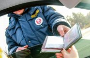 Автомобили: Вещи автомобилиста, которые сотрудник ДПС имеет право изъять еще до суда