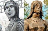 Архитектура: Не только Аленка: 6 странных и халтурных памятников России