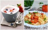 Еда и напитки: 10 продуктов, которые нужно есть в правильное время, чтобы не было проблем с желудком