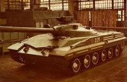 Автомобили: «Объект 225»: что представлял из себя уникальный танковый проект СССР
