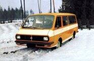 Автомобили: 4 некогда популярных советских автомобиля, которые теперь и не сыщешь