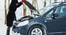 Лайфхак: Как заводить автомобиль в сильный мороз, чтобы не угробить его: 4 ошибки неопытных водителей