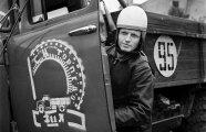 Автомобили: «Эх, Захар Иванович»: какие прозвища советские шоферы придумывали для грузовиков ЗИЛ