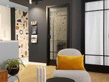 До и после: Арки, терраццо и тайная кровать— в квартире 43 кв.м. (25 photos)